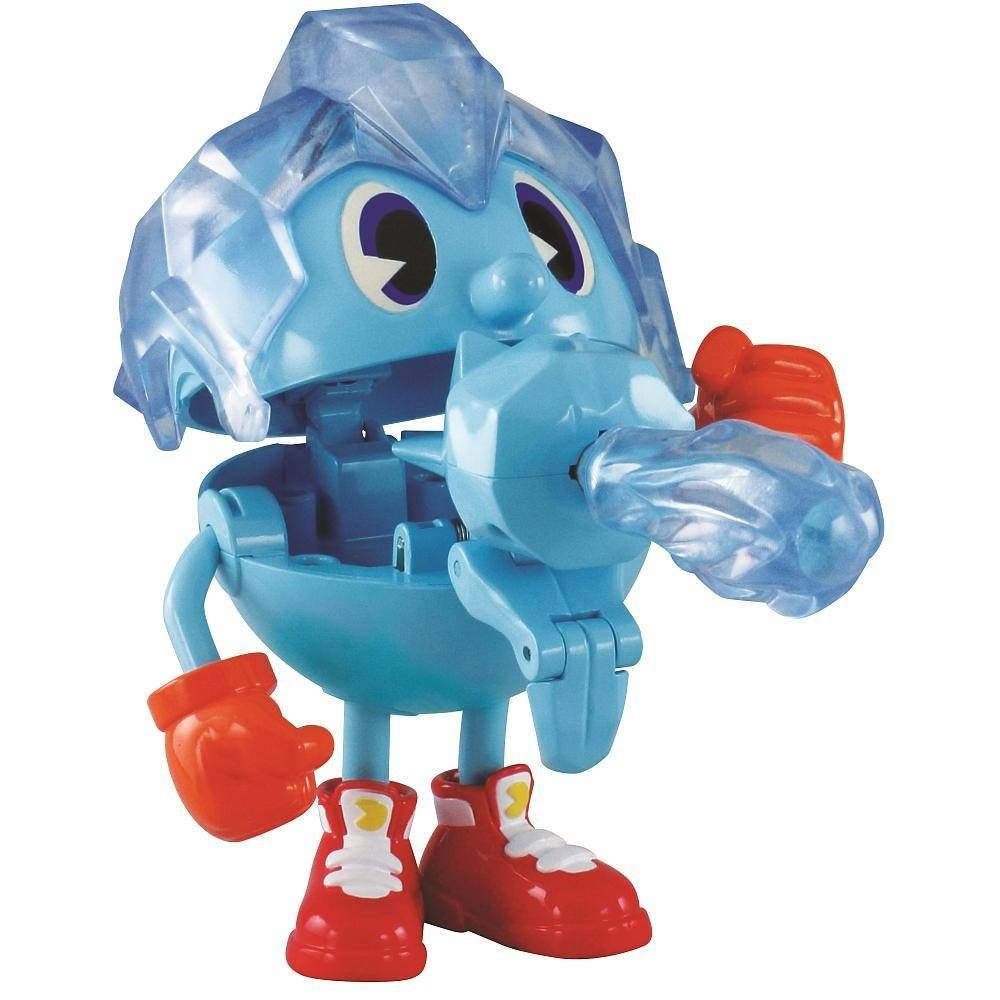 Pac-Man Ghost Grabbin Ice Pac Action Figure 4""
