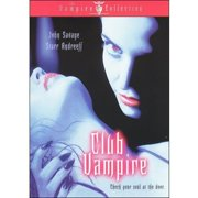 Club Vampire by NEW HORIZONS HOME VIDEO