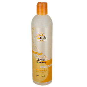 Volumizing Citress Shampoo