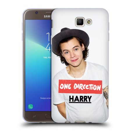 OFFICIAL ONE DIRECTION HARRY SOFT GEL CASE FOR SAMSUNG PHONES