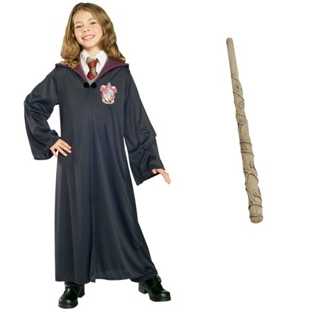 Harry Potter Hermione Kit - S Bundle Set - Costume Hermione Granger