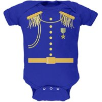 Halloween Prince Charming Costume Royal Soft Baby One Piece - 18-24 months