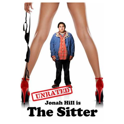 The Sitter (Unrated) (2011)