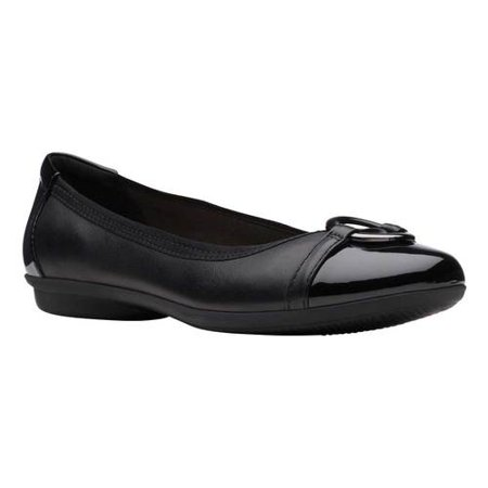 Women's Clarks Gracelin Wind Ballet Flat ()