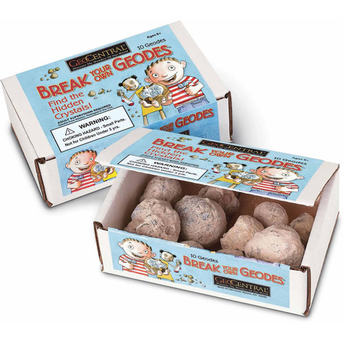 Break Your Own Geodes, Box of 10