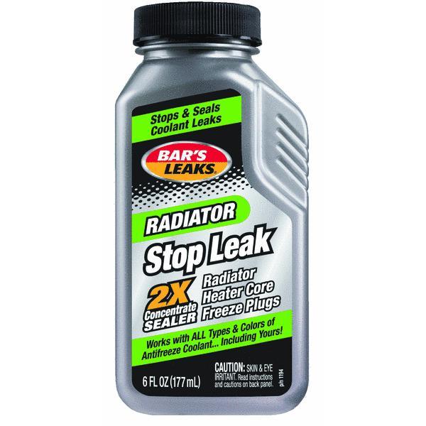 Bar's Leaks Radiator Stop Leak by Bar%27s Leaks