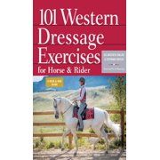 101 Western Dressage Exercises for Horse & Rider - eBook