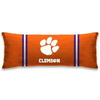 Pegasus Sports NCAA Lumbar Pillow