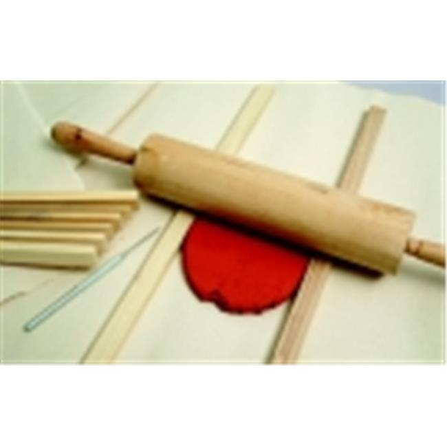 School Specialty Clay Slabmaking Complete Kit