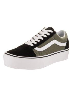 1db71880efb2 Product Image Vans Unisex Old Skool Platform Skate Shoe