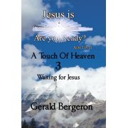 A Touch of Heaven 3 - eBook