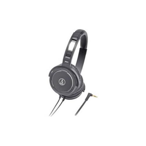 Audio-Technica  Solid Bass Over-Ear Headphones