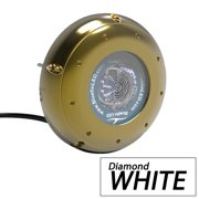 Bluefin Led Hammerhead H20 White Surface Mount Underwater