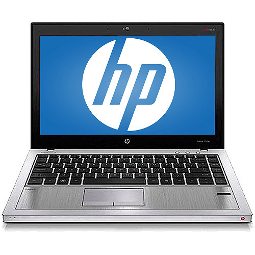 "HP Silver 13.3"" Smart Buy ProBook 5330M Laptop PC with Intel Core i5-2520M Processor and Windows 7 Professional with Windows 8 Pro Upgrade Option"