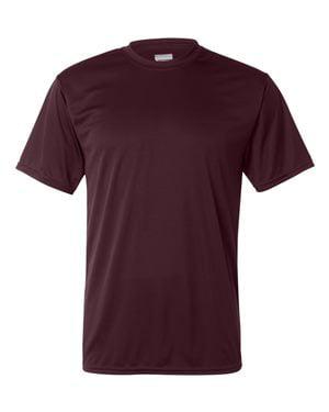Unisex Wicking T-Shirt WHITE S