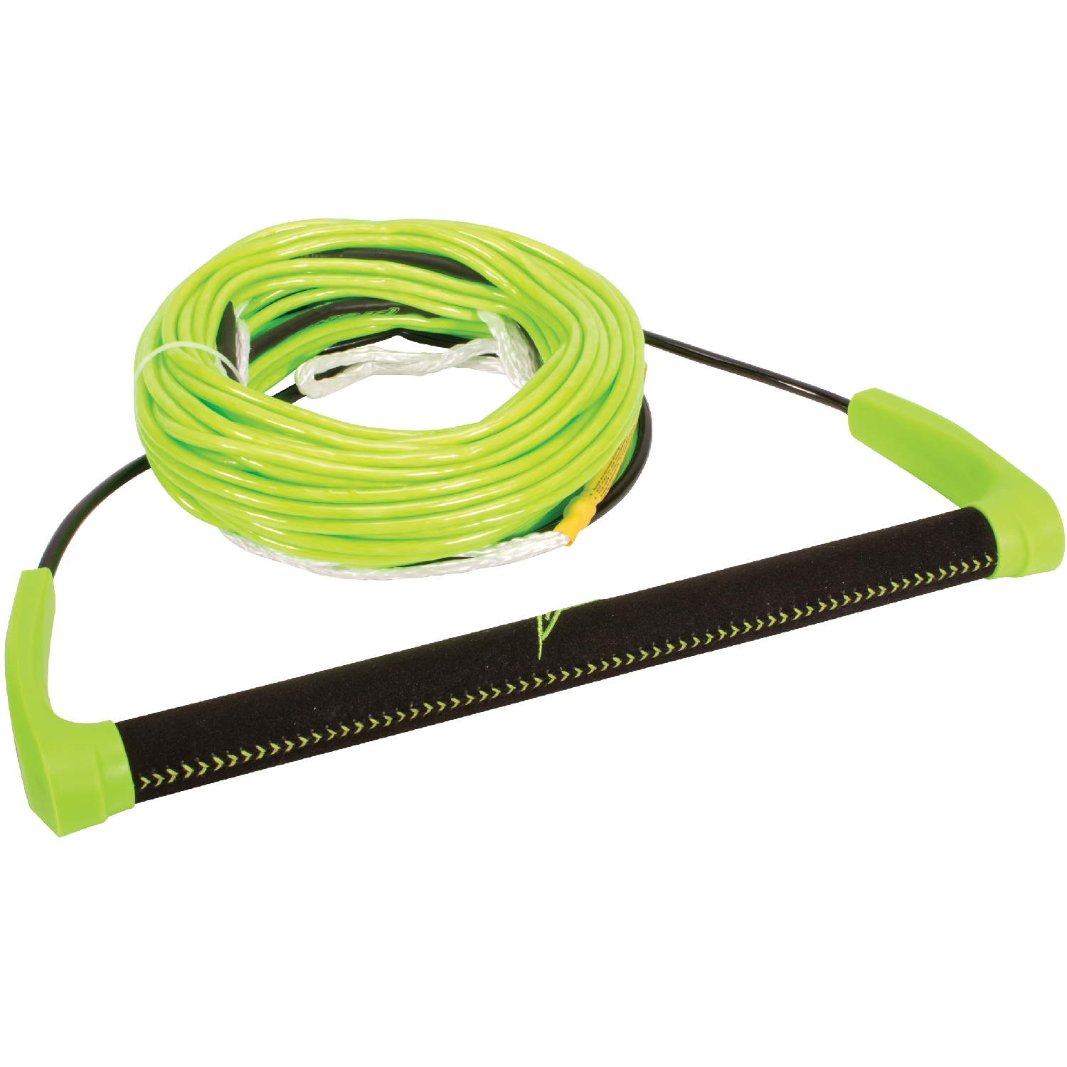 Proline 2018 75' LG Package w  Dyneema Air (Green) Wakeboard Rope & Handle Combo by
