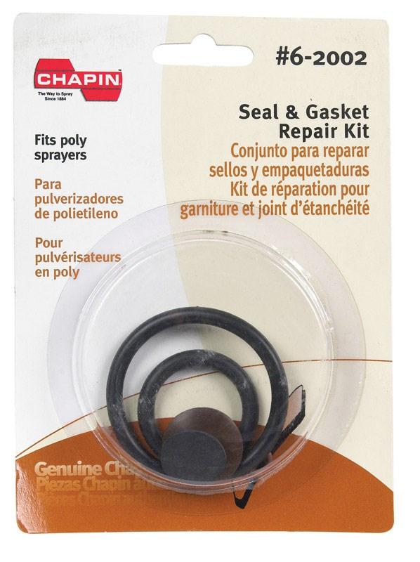 Chapin Seals And Gasket Repair Kit Blister by Chapin International Inc