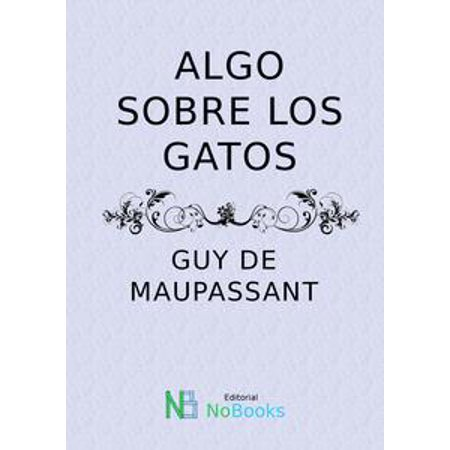 Algo sobre los gatos - eBook - Los Gatos Halloween Events 2017