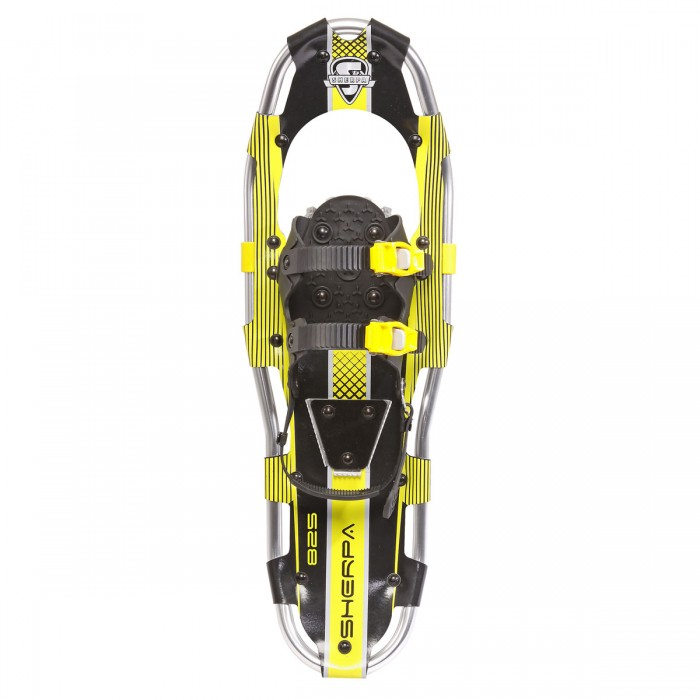 Sherpa Snowshoe KIT 825 Yellow by Airhead Sports Group