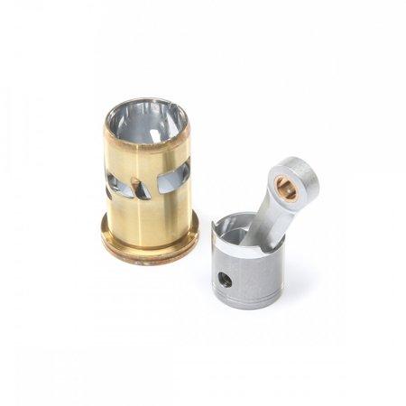 OS Engines Cylinder Piston Rod Rebuild Kit: R2103 Speed, OSMG4867 Piston Rebuilding Kit