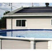 Sunsolar Energy Technologies SQ-2212 SunQuest Space Saver Solar Heating System