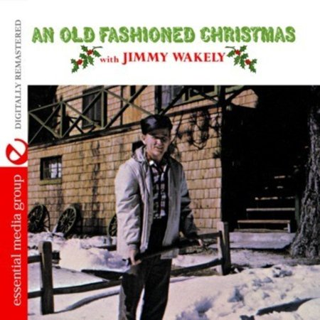 An Old Fashioned Christmas (CD) (Remaster) ()