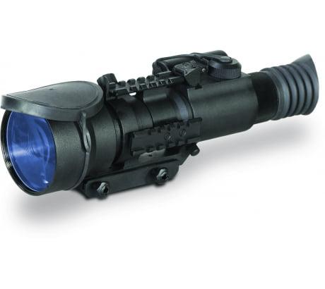 Armasight INTL Nemesis 4X IDi, Night Vision Rifle Scope 4x Gen 2Plus Improved De