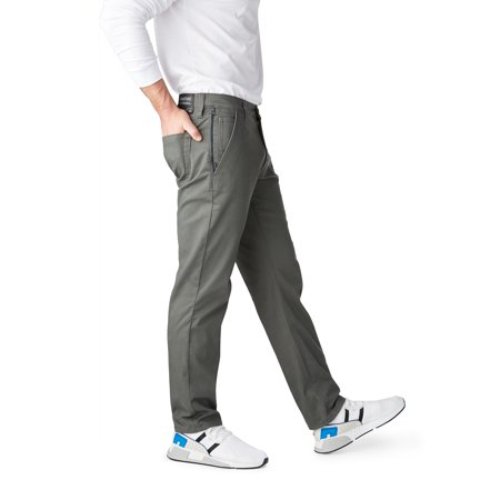 Men's Athletic Hybrid Chino - Fifties Clothes For Men