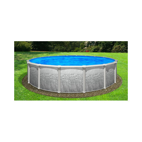 Infinity Pools Oval Deep PD Series Swimming Pool