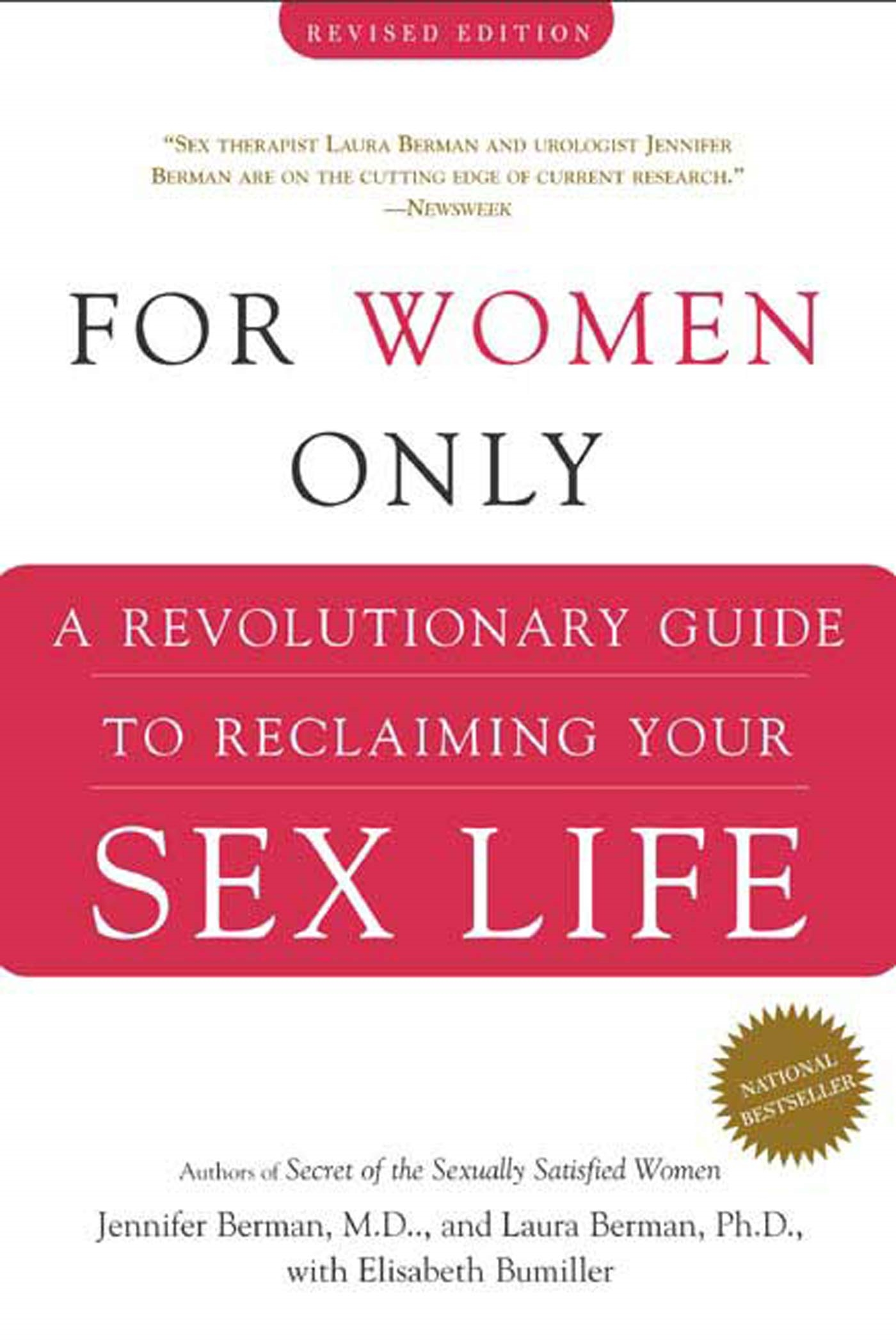Guide life only reclaiming revolutionary sex woman
