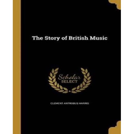 The Story of British Music - image 1 de 1