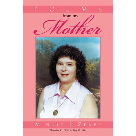 Poems from My Mother - eBook