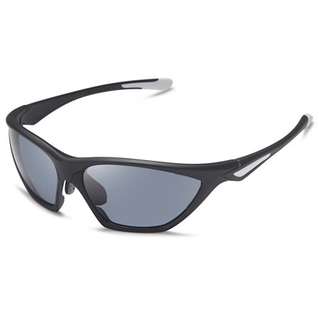 Siren Naga Cycling Sport Sunglasses with Lens Options - Choose Your Color & (Choose Sunglasses For Your Face Online)
