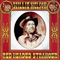 Anderson Nelson,wille Red Headed Stranger (CD)