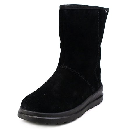 c9dafef89e61 Skechers Cherish Just Because Round Toe Suede Boot - Walmart.com