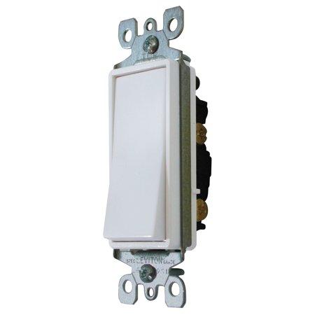 Valterra DGSC10VP Decor Switch -