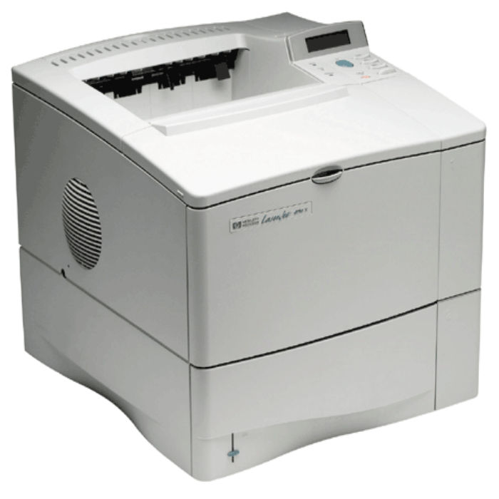 AIM Refurbish - LaserJet 4050 Laser Printer (AIMC4251A)