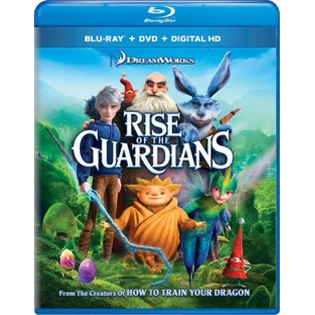 Halloween Rise Of The Guardians (Rise of the Guardians)