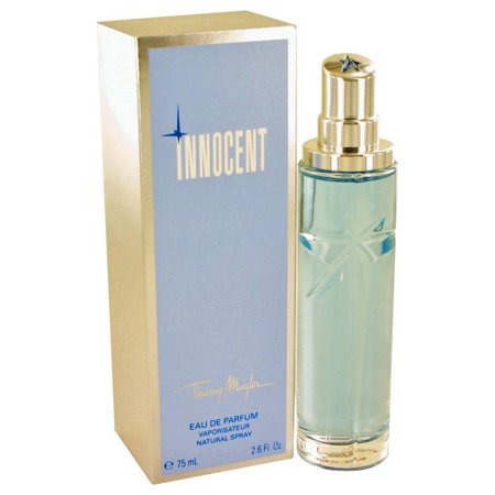 ANGEL INNOCENT by Thierry Mugler Eau De Parfum Spray (Glass) 2.6 oz ()