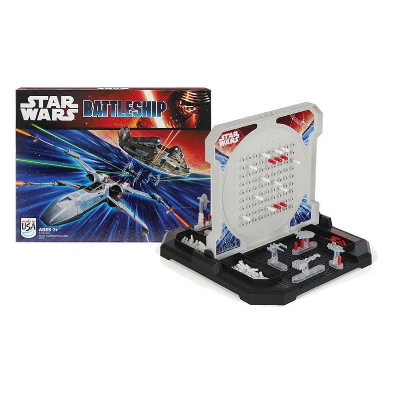 (Price each)Hasbro Star Wars Battleship Game by default