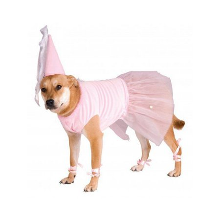 Halloween Big Dogs' Princess Pet Costume](Ballerina Costume For Dogs)