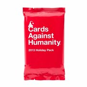 Cards Against Humanity 2013 Holiday Pack