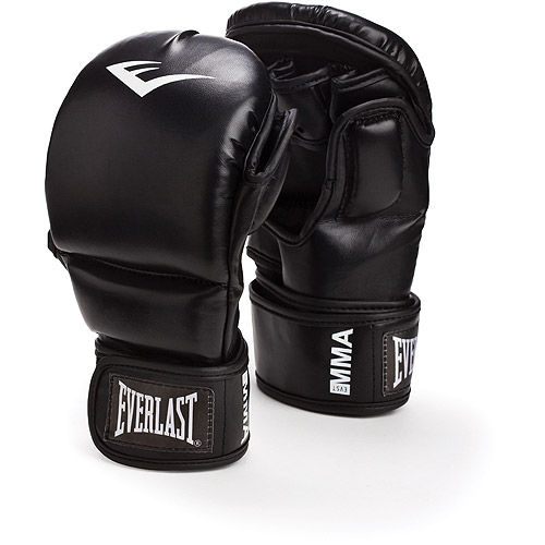 Everlast Mixed Martial Arts Striking Training Glove