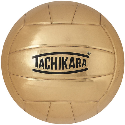 Tachikara The Champ Autograph Volleyball, Gold