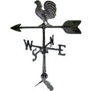 Montague Metal Products WV-176 100 Series 24 In. Rooster Weathervane