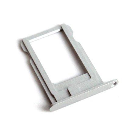 New OEM Nano Sim Card Tray Slot Holder For iPhone 5s -