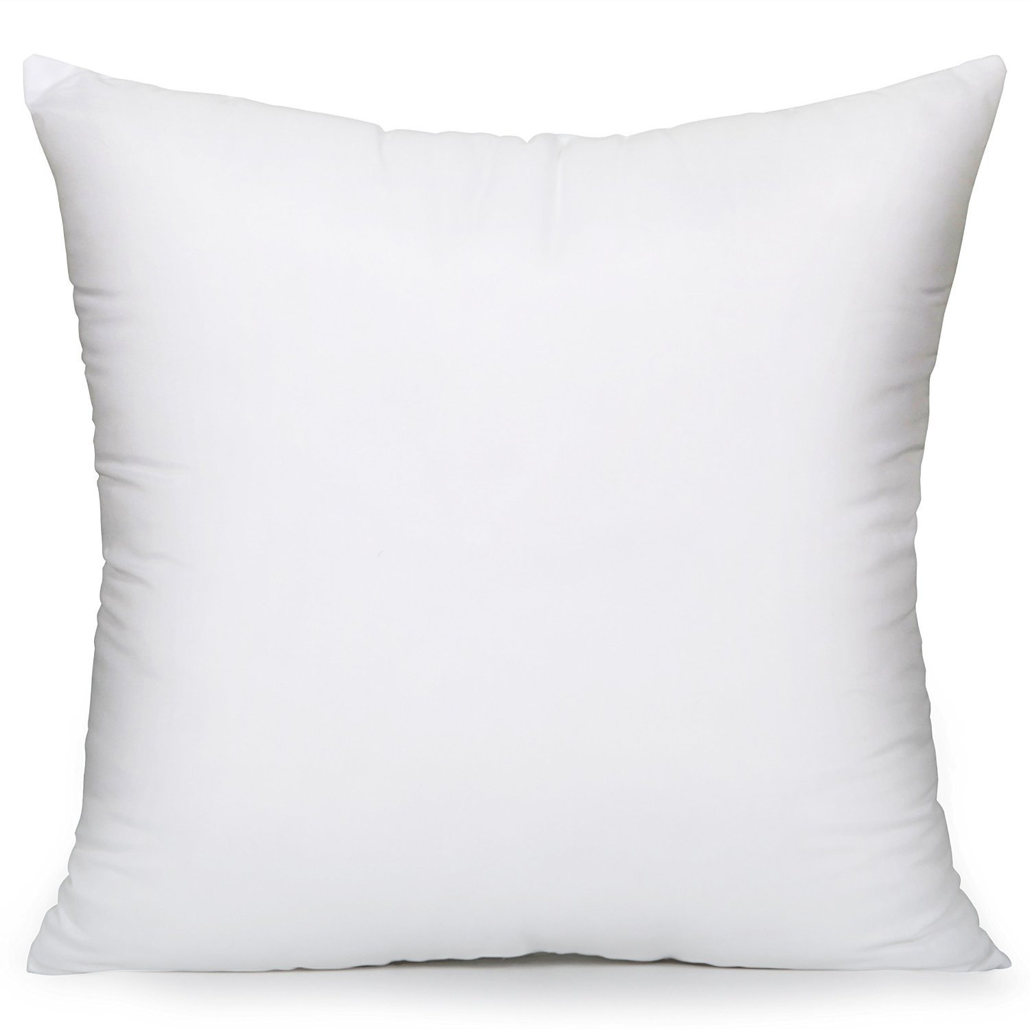 premium insert pillow form by threads and u loops