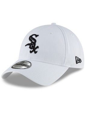522bb8a288f03c Product Image Chicago White Sox New Era Core Classic Secondary 9TWENTY  Adjustable Hat - White - OSFA