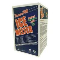 Ice Melt, Granular, 50 lb. Carton, -20 F PREMIERE