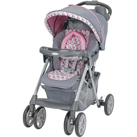 Graco - Alano Baby Stroller, Ally - Walmart.com